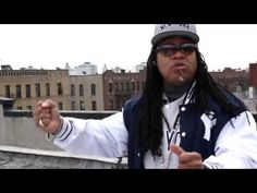 "Melle Mel ""State Of Hip Hop"" Moment In Time - YouTube"