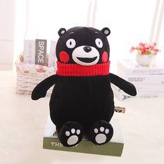 Lovely Stuffed Bear Plush Toy Stuffed Doll Home Decoration Great Gift #women, #men, #hats, #watches, #belts, #fashion, #style