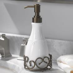 Meridian Bath Soap Dispencer