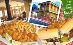 Saw this place on Diners, Drive Ins & Dives and really need to go there when we are in New Orleans next winter.