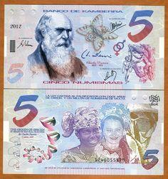 kamberra banknote - Google-Suche