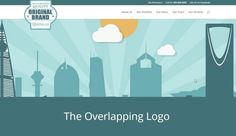 The Overlapping Divi Logo