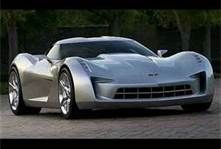 corvette 2014 - Bing Images