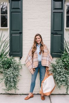 Two Outfits I'm Packing For The Holidays - Gal Meets Glam