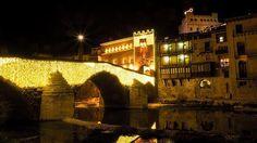 Fin de año en Valderrobres, Hotel El Castell