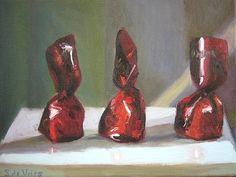 kersenbonbons 2 / cherry chocolates 2 - video: http://www.youtube.com/watch?v=-IekE-GKoJ8