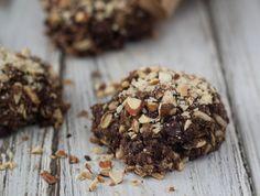 Danish Chocolate Rye Buns   Best Recipe