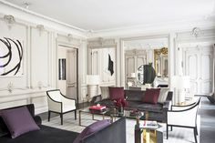 5 French Styling Tips Every Home Needs - The Chriselle Factor