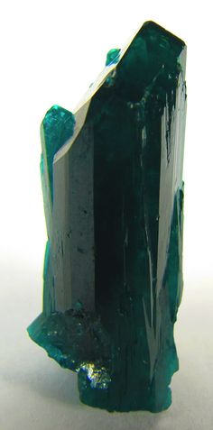 "+ Dioptase;  This mineral brings forth and helps one to understand the message that ""yesterday is but a memory, tomorrow is but a vision, and TODAY is REAL"".  living in the moment is the energy of this mineral."