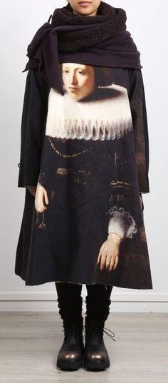 rundholz - Kleid Gab