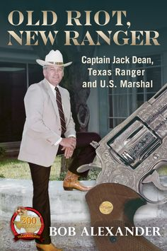 Old Riot, New Ranger is a biography of Ranger, Captain Jack Dean, who holds the distinction of being one of only five men to serve in both the Officer's Corps of the Rangers and also as a President-appointed United States Marshal. Texas Rangers World Series, Dallas Sports, World Series Rings, David Tennant Doctor Who, Doctor Who Quotes, Rory Williams, Donna Noble, Jenna Coleman, Captain Jack