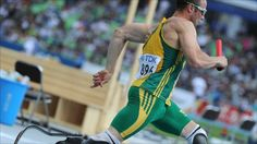Oscar Pistorius is set to be the first double amputee runner at the Olympic Games after being picked by South Africa for the 400m at London 2012.