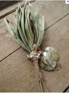 Sage & Shamans Tools
