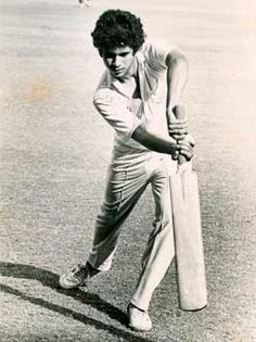 Indian Cricketer Sachin Tendulkar- Childhood photo