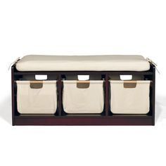 Found It At Wayfair   WonkaWoo Deluxe Children Toy Storage Bench
