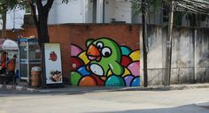 Birdykids in Bangkok