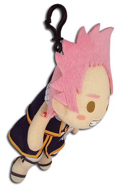 Rag Doll Cat Lilac - Department: Merchandise > Others > Key chains > Straps, Publisher: GE Animation, Series: Fairy Tail, Primary color: Pink Nine Lives, Cat Breeds, Cat Love, Fairy Tail, Primary Colors, Lilac, Pink, Plush, Ragdoll Cats