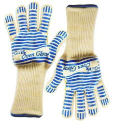 [Revolutionary Standard] Gulife® oven glove withstands heat up to over - Standard (Threshold time: of of elaborate Top Class BBQ glove- Gift box extra-long gloves included) - GetYourGiftOn Tabletop Accessories, Kitchen Accessories, Heat Resistant Gloves, Gift Box Packaging, Oven Glove, Best Bbq, Long Gloves, Color Box, Gifts For Her