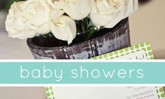 Baby Shower Party Themes