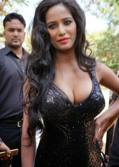 Actress Poonam Pandey Spicy Stills at Malini and Co Telugu Movie Press Meet Photos | Bollywood Tamil Telugu Celebrities Photos