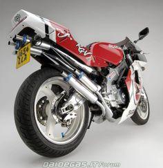 Le 500 speciali e replica Retro Motorcycle, Suzuki Motorcycle, Racing Motorcycles, Street Bikes, Road Bikes, Suzuki Motos, Dirtbikes, Cycling Art, Honda Cb