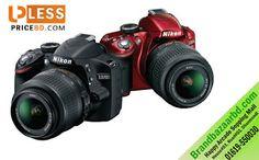 Camera sales & Service in Bangladesh: DSLR Camera Price in Bangladesh