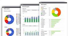 CRM, laskutus ja kaikki tarvitsemasi työkalut tuottavaan toimintaan ja tietojen hallintaan automatisoituna, saatavilla ja hallittavissa. yhteyttä meihin 045 3540025 tai log meille www.workleader.fi