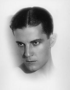 Ramon Novarro (1899-1968), photographed by Ruth Harriet Louise c.1927 for MGM