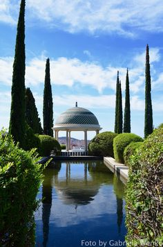Botanischer Garten Malaga
