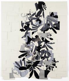 Raymond Saá : Works on paper