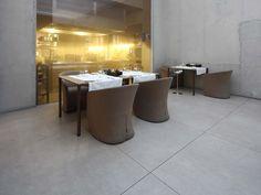 Ristorante LARTE Milano - Cucina a vista