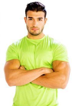 Neon Green Half Sleeve #Tee #Shirt @alanic