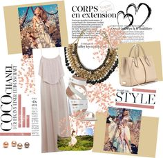 """Spring Edgy"" by vivialexa on Polyvore"