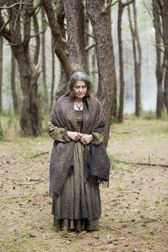 Legend of the Seeker - Season 1 Episode 7 Still