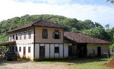 14 bens culturais tombados no Vale do Ribeira - Jornal NippoBrasil