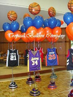 100 Desirable Balloons Sports Images In 2019 Balloon