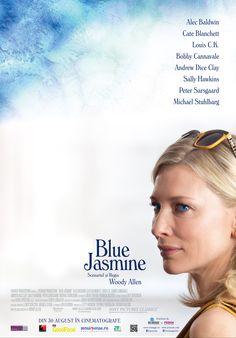 blue jasmine | Blue Jasmine