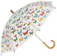 Butterflies Umbrella