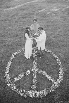 Peace in the world. Accepting everyone, Allowing everyone marry whom they love. Respect. Like this a lot