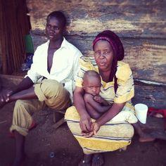 i miss Uganda