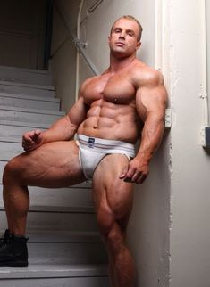 Blog jock naked strap