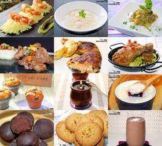 12 recetas con CARDAMOMO www.gastronomiaycia.com