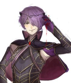 Welcome to my artblog! - Male camilla and Elise! ———-————– Also open...