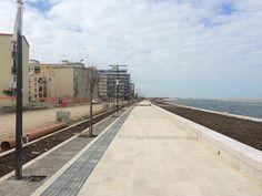 Bari da lunedì al via gli interventi per risolvere i disagi legati alla presenza di due cantieri a San Girolamo