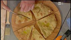 Gabriele Bonci   Pizza Con Prosciutto E Fichi (+playlist)