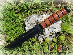 Ka-Bar USMC Throwing Tomahawk, Knife Throwing, Outdoor Knife, Neck Knife, Usmc, Knives, Knifes, Throwing Knives