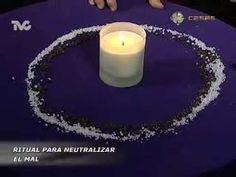 Ritual para Neutralizar el Mal (DC)