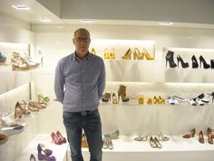 MICAM SHOES SHOW MILAN ITALY