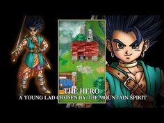 DRAGON QUEST VI: Realms of Revelation Now Available On iOS & Android | Weekly Video Game News and User Reviews - RealGamerReviews