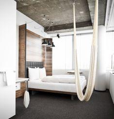 We've rustled up the best city break design hotels for under £100...  http://www.weheart.co.uk/2014/05/08/best-design-hotels-for-under-100/